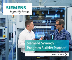 All Current is a Siemens Synergy Builder Partner