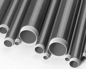 PVC Coated Conduit and Accessories