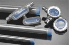PVC Coated Conduit Bodies & Fittings