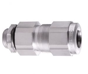 Non-Hazardous Location Armored Cable Fittings