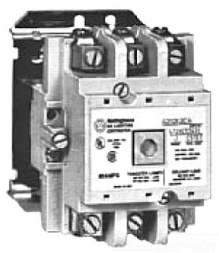 NEMA MAGNETICALLY LATCHED LIGHTING CONTACTOR