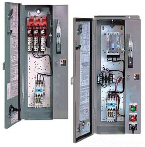 NEMA FREEDOM LINE ENCLOSED CONTROL