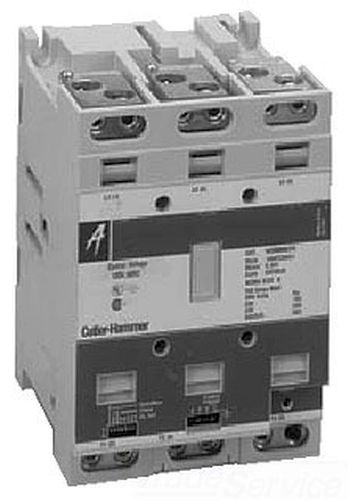 NEMA FULL VOLTAGE NON-REVERSING CONTACTOR