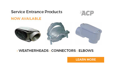 ACP Service Entrance Products