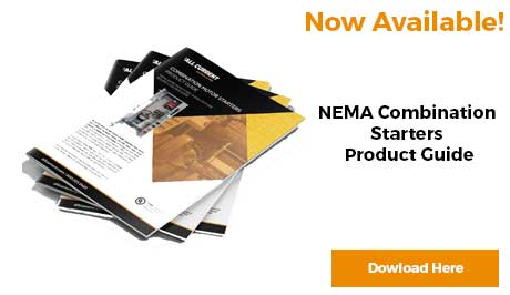 NEMA Combination Starters Product Guide